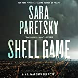 Shell Game: V.I. Warshawski Series, Book 19