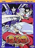 Inuyasha - Stagione 06 Box #02 (Eps 150-167) (3 Dvd) [Italia]