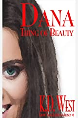 Dana: Thing of Beauty (Teacher/Student, Older Woman/Younger Man Erotic Romance Short Story) (Erotic Tales: Letters to Allison Book 1) Kindle Edition
