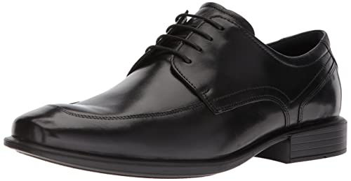 8220c136c7 ECCO Cairo Laced, Men's Derbys: Amazon.co.uk: Shoes & Bags