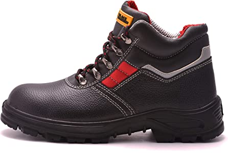 black hammer safety shoes price