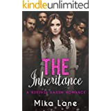 The Inheritance (A Contemporary Reverse Harem Romance Book 1)