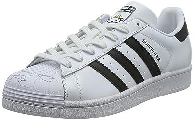 8792850bcd4b adidas Originals Superstar NIGO Bearfoot