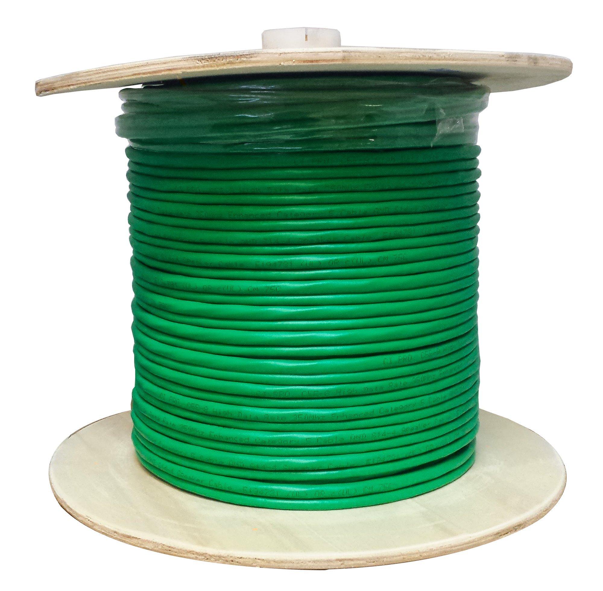 Monster Cable 124787-00 CI Pro CP14/4 C5E EZ250 Bulk Speaker Cable