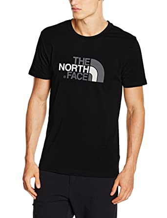 1dce02431 The North Face Men M Easy Short Sleeved T-Shirt