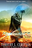 Allegiance: Two Worlds Book #3