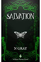 Salvation (Blaire Thorne Book 4) Kindle Edition
