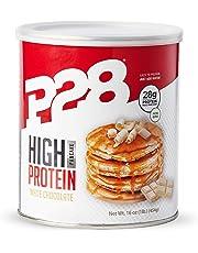 P28 Protein Pancake Mix White Chocolate, 453gm