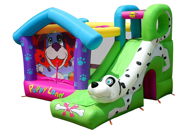 Happy Hop- Puppy Land, (9109): Amazon.es: Juguetes y juegos