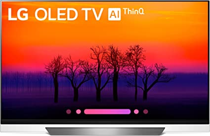 LG OLED55E8PLA LED TV 139 cm (55