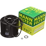 Mann-Filter P917x Filtro Combustible