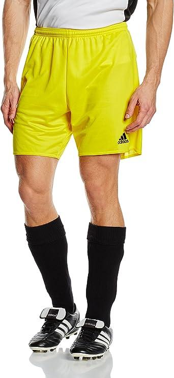 adidas Parma 16 Intenso - Pantalones Cortos para Fútbol Hombre: Amazon.es: Zapatos y complementos