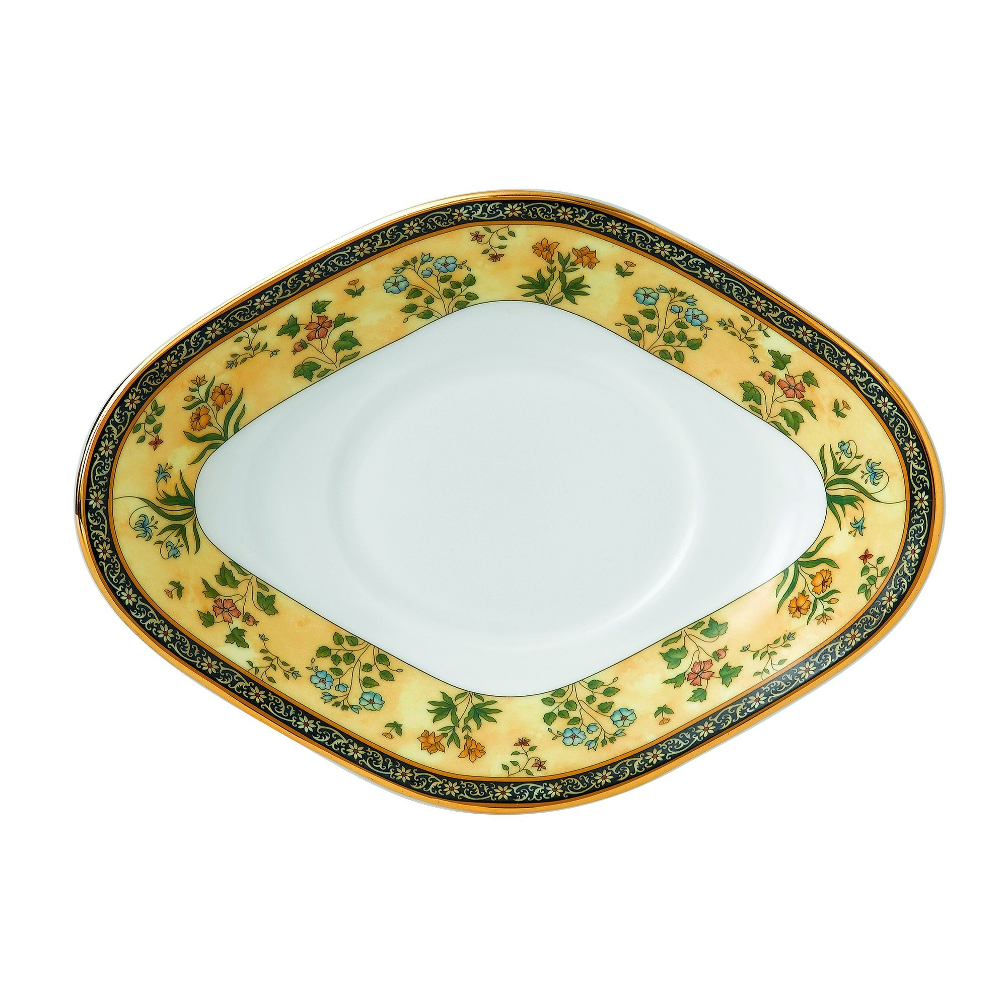 Wedgwood India Gravy Stand, Multicolor by Wedgwood (Image #1)