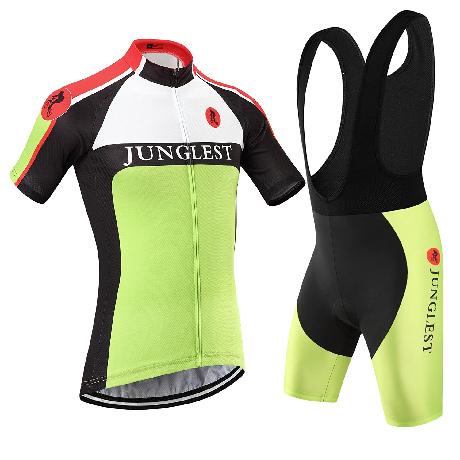 Cycling jersey Set, Maillot de Cyclisme Wen Homme Short sleeve Manches Courtes(S~5XL,option:bib Cuissard,3D pad Coussin) N16 jngles
