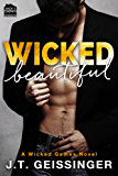 Wicked Beautiful (Wicked Games Series Book 1) (English Edition)