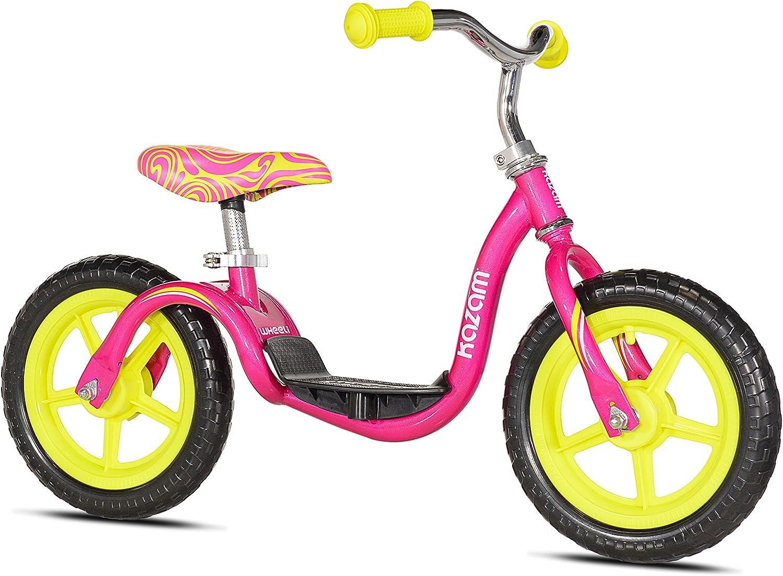 KaZAM No Pedal Balance Bike