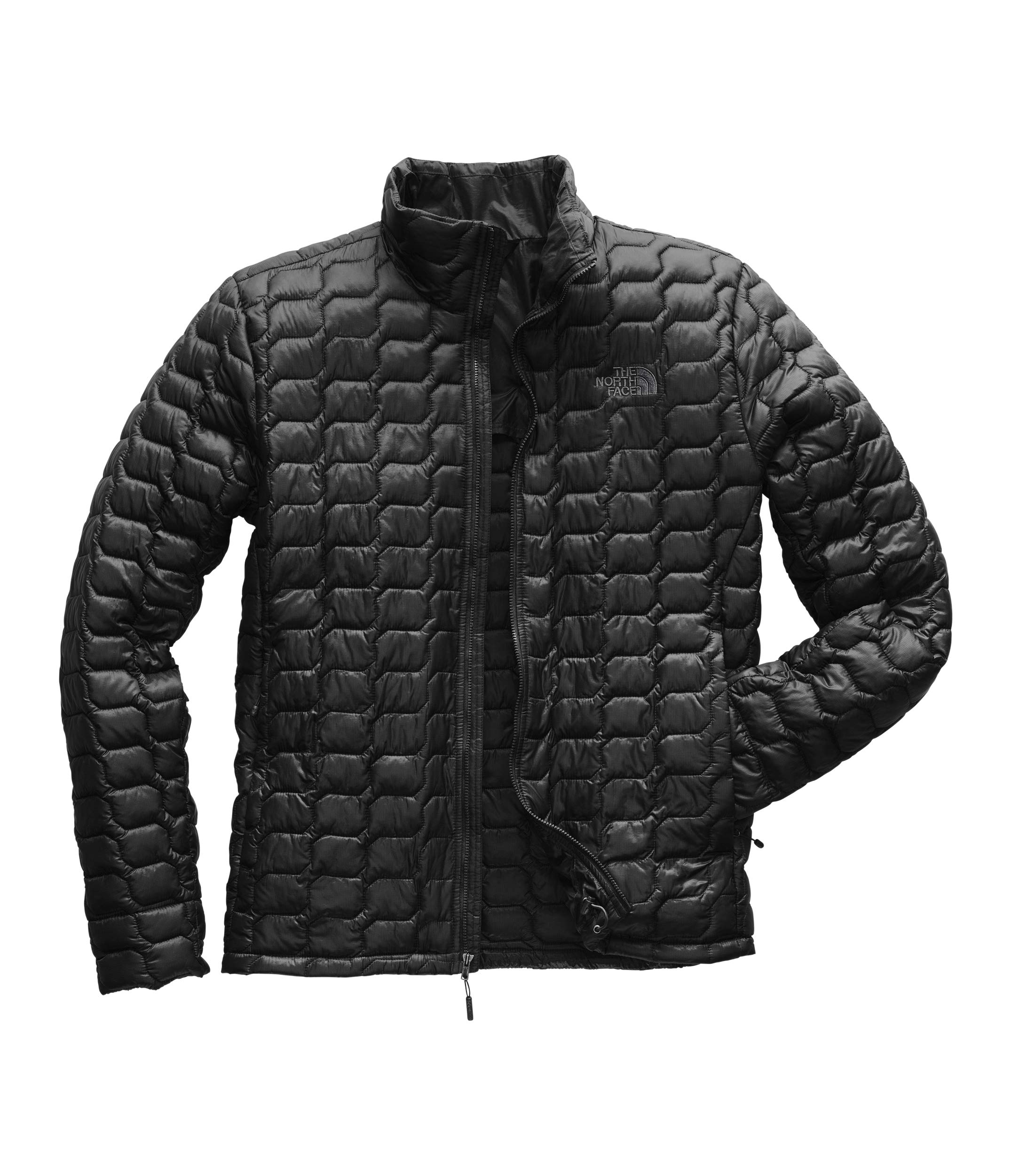 The North Face Men's Thermoball Jacket, TNF Black, X-Small