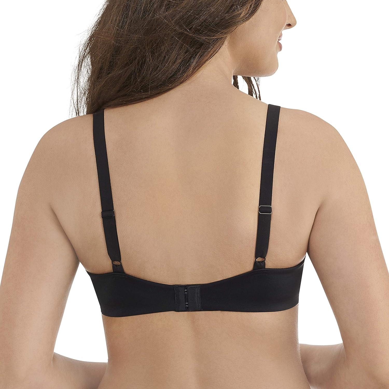 1c7fbda27a2 Vanity Fair Women s Flattering Lift Full Coverage Underwire Bra 75260 at  Amazon Women s Clothing store