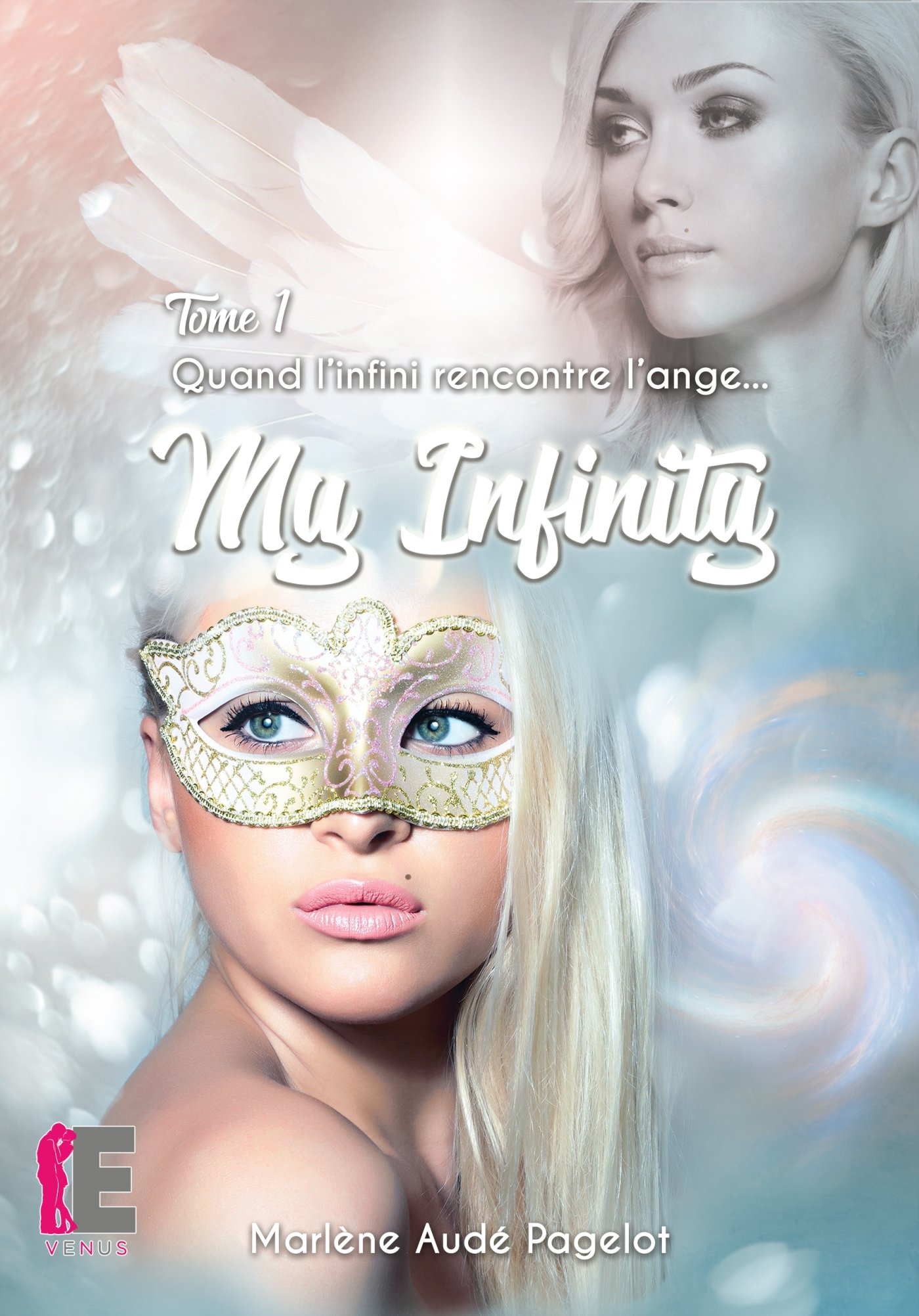 Amazon in: Buy My infinity tome 1 - quand l'infini rencontre l'ange