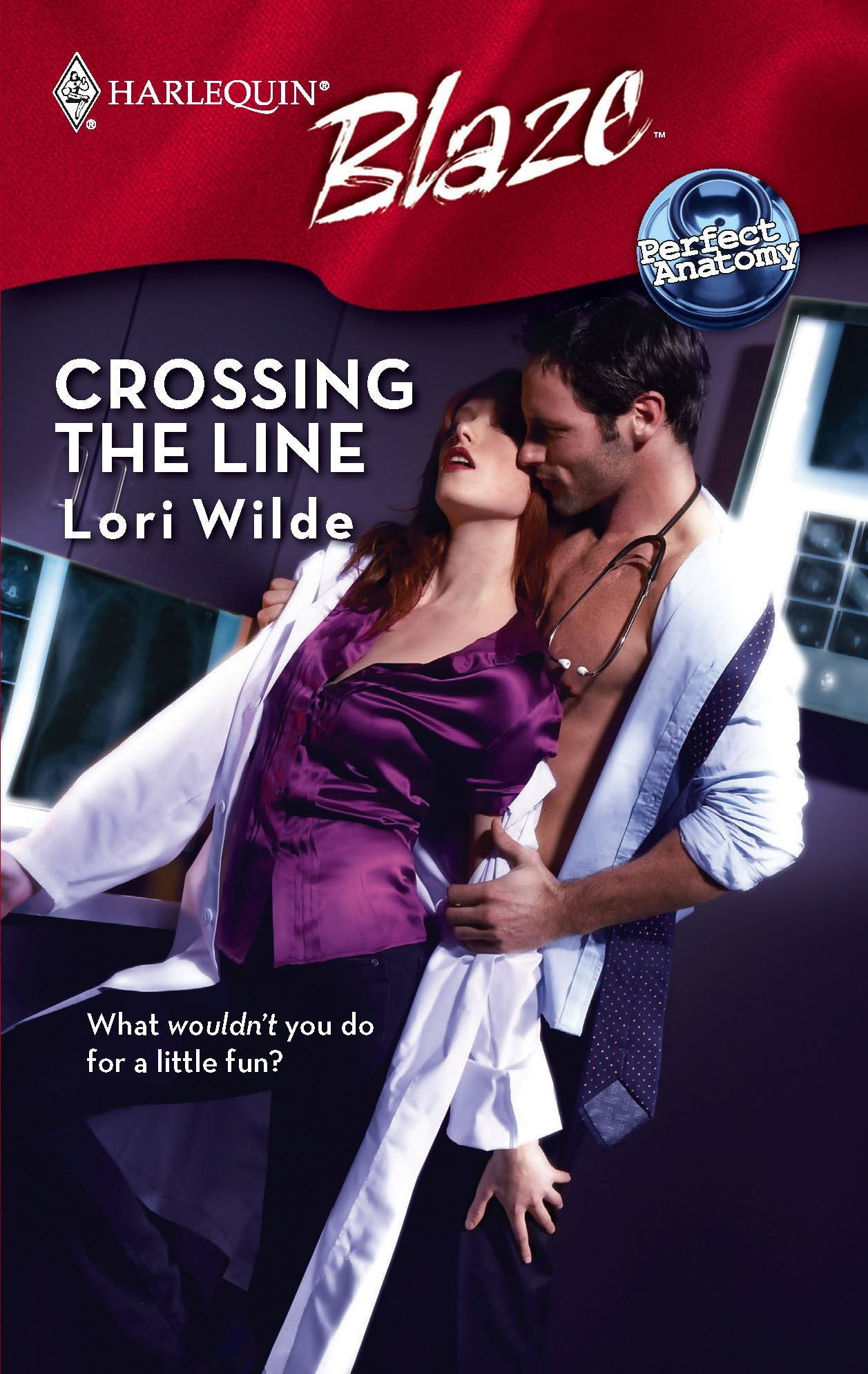 Download Crossing The Line pdf