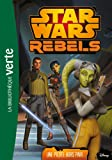 Star Wars Rebels 13 - Une pilote hors pair