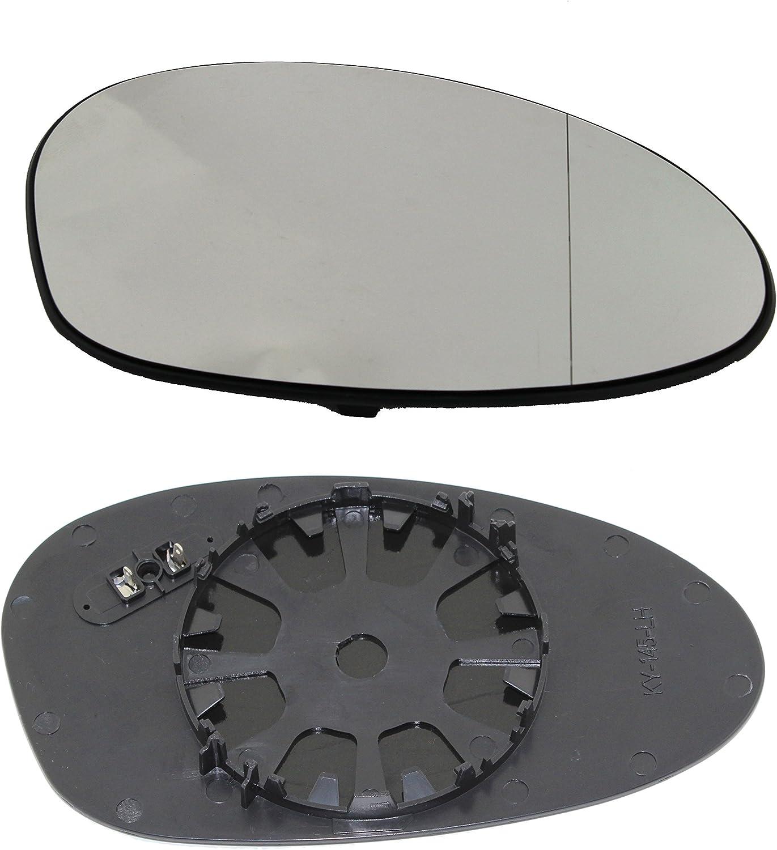 TarosTrade 57-0317-R-45838 Mirror Glass Heated