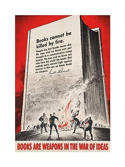 Amazon com: The Art Stop Vintage AD Propaganda History WAR