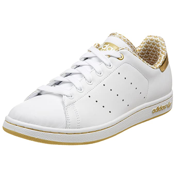 premium selection c585d 19b55 Adidas Originals Women's Stan Smith 2 Sneaker, White/White ...