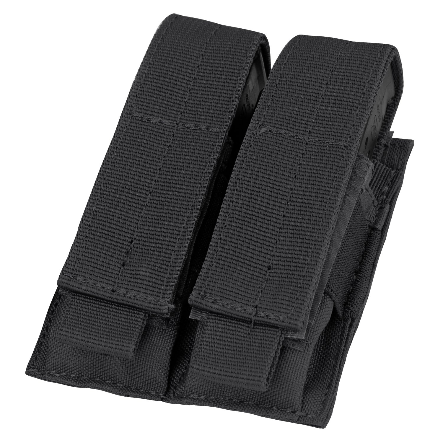 Condor Tactical Double Pistol Mag Pouch