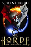 The Horde (Mantidom Book 2)