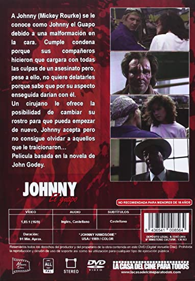 johnny handsome full movie download