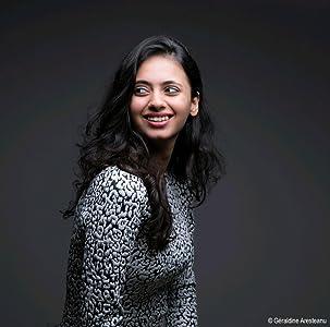 Krusha Sahjwani Malkani