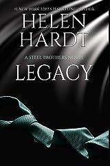 Legacy (Steel Brothers Saga Book 14) Kindle Edition
