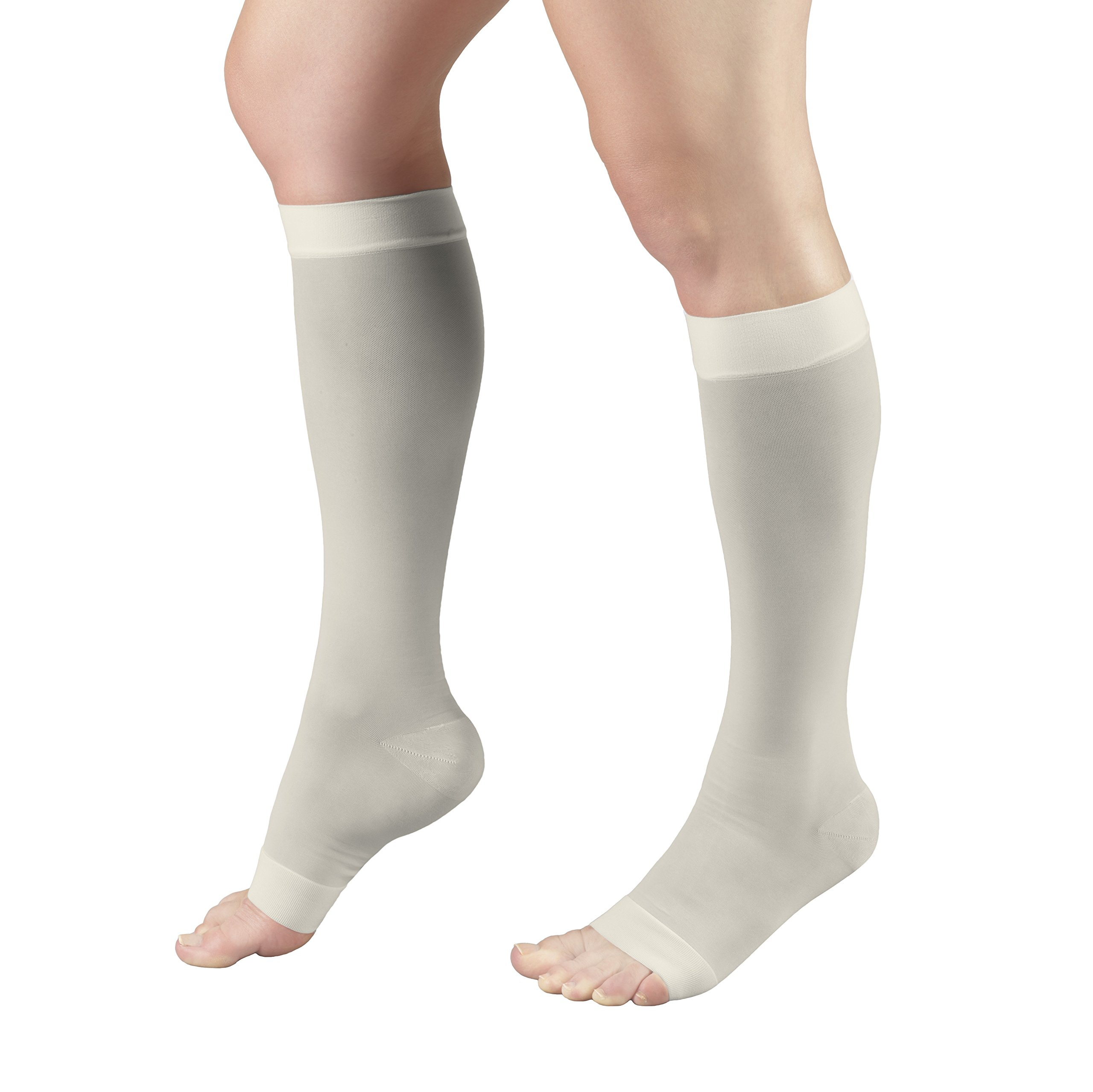 74f5e81e995 Amazon.com  Truform Compression Stockings