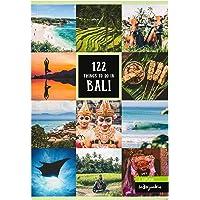 Bali Reiseführer: 122 Things to Do in Bali (2. Auflage von Indojunkie: Die besten Aktivitäten und Geheimtipps von InsiderninklusiveEmpfehlungen zum nachhaltigen Reisen)