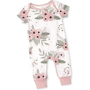 Amazon.com: Tesa Babe - Traje de juego de algodón para niña ...