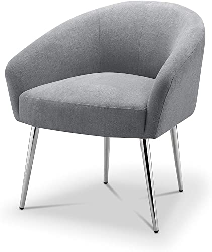 Rosevera Contemporary Fabric Accent Chair