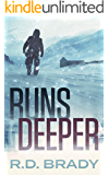 Runs Deeper (The Steve Kane Series Book 2)