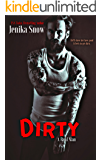 Dirty (A Real Man, 8) (English Edition)