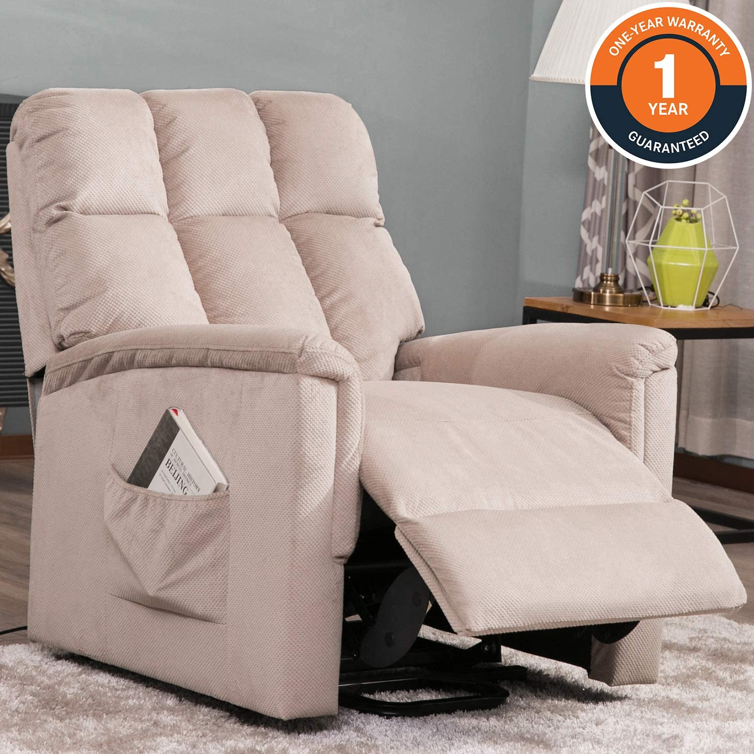 Harper & Bright Designs Lift Chairs Recliner