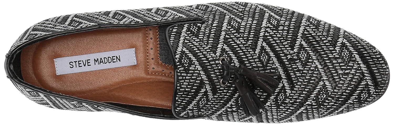 Steve Madden Mens Dangler Loafer