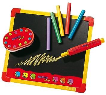 Amazon.com: Giotto 4628 00 Chalk: Toys & Games