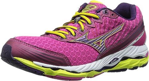 Mizuno Wave Paradox 2 - Zapatillas de Running para Mujer, Color ...