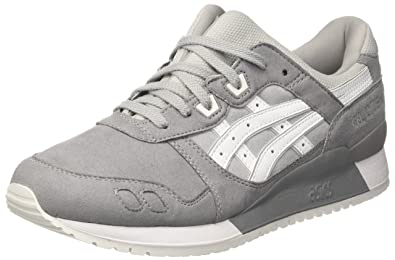 5710640d9023 ASICS Men s s Gel-Lyte Iii Sneakers Black  Amazon.co.uk  Shoes   Bags