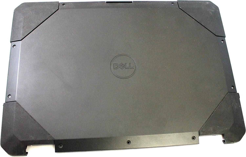 HDF57 Dell Latitude 5404 Rugged Genuine OEM Back Cover