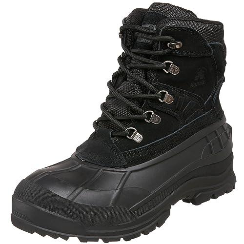 5c2722eb19f Kamik Men's Fargo Cold Weather Boot