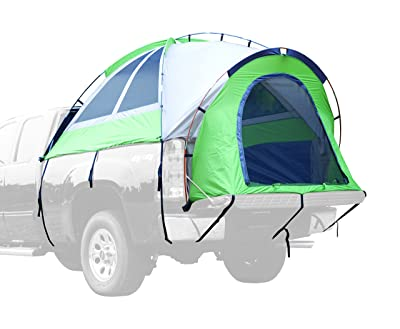 Napier Backroadz Truck Tent - Full Size Regular Bed