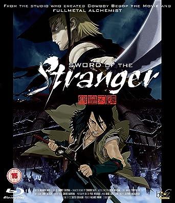 Sword Of The Stranger [Blu-ray] [Reino Unido]: Amazon.es ...