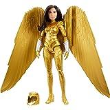 Mattel Wonder Woman 1984 Golden Armor Doll...