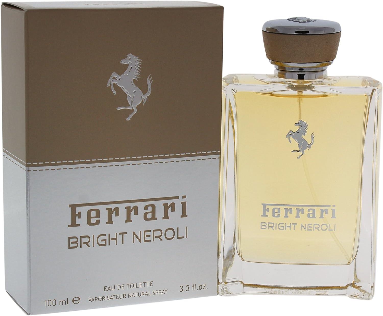 Ferrari Brillante Neroli - 100 ml: Amazon.es: Belleza
